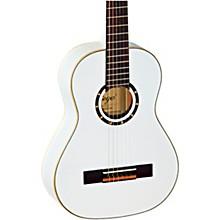 Ortega R121 Family Series 1/2 Size Classical Guitar