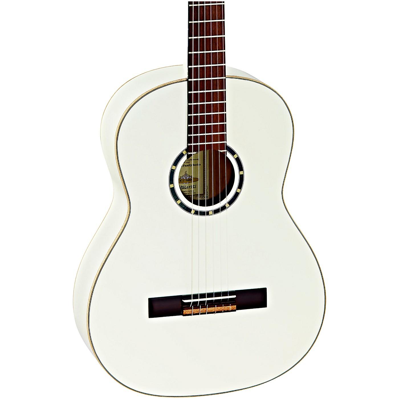 Ortega R121SNWH Family Series Full-Size Classical Guitar thumbnail