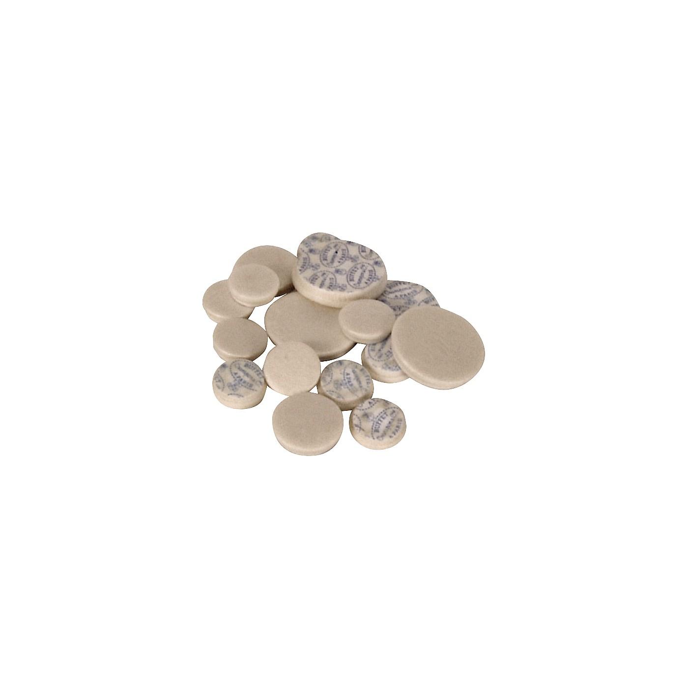 Buffet Crampon R13 Pad Sets thumbnail