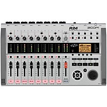 Zoom R24 Multitrack Recorder/Interface/Controller/Sampler