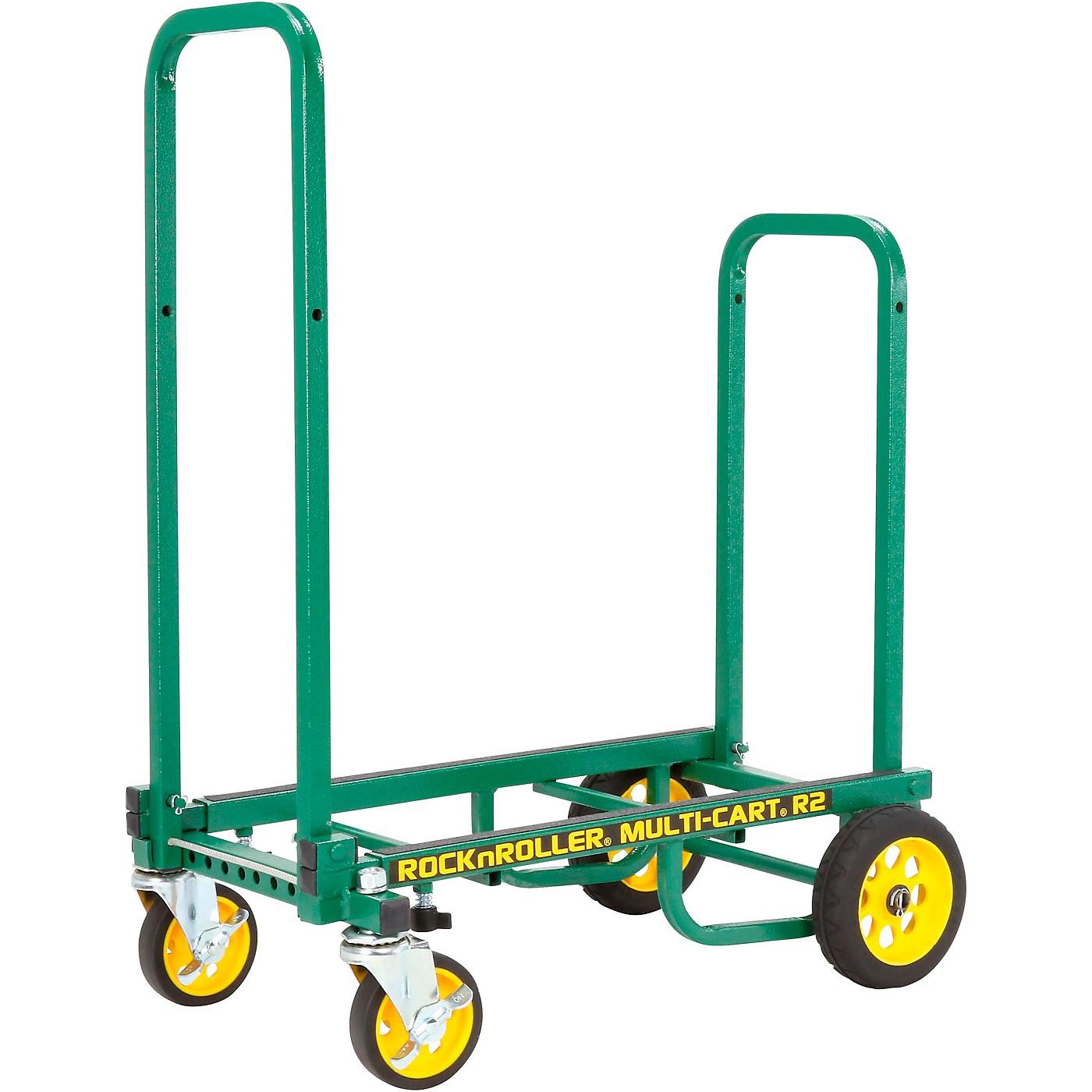 Rock N Roller R2RT-GR Multi-Cart Micro - Green thumbnail