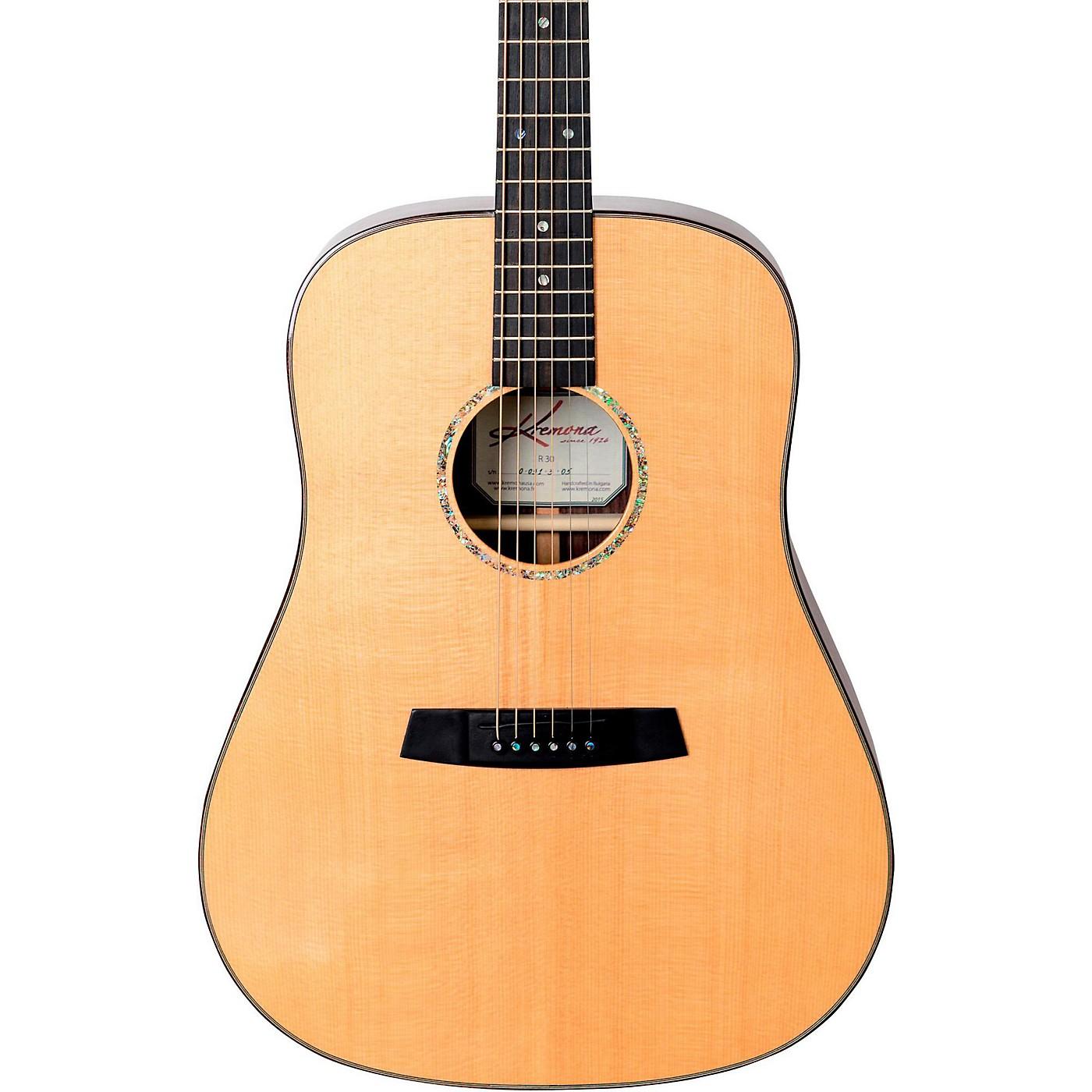 Kremona R30 D-Style Acoustic Guitar thumbnail