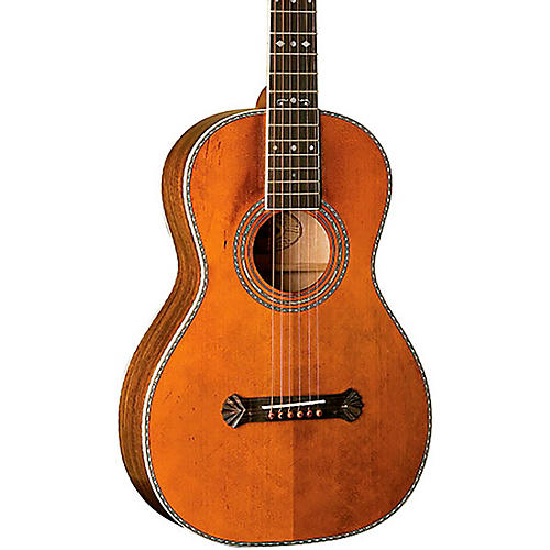 Washburn R314KK Revival Parlor Acoustic Guitar thumbnail
