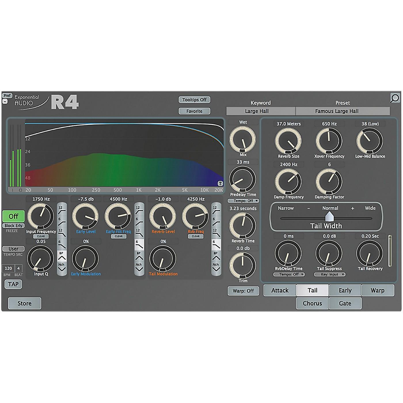 Exponential Audio R4 thumbnail