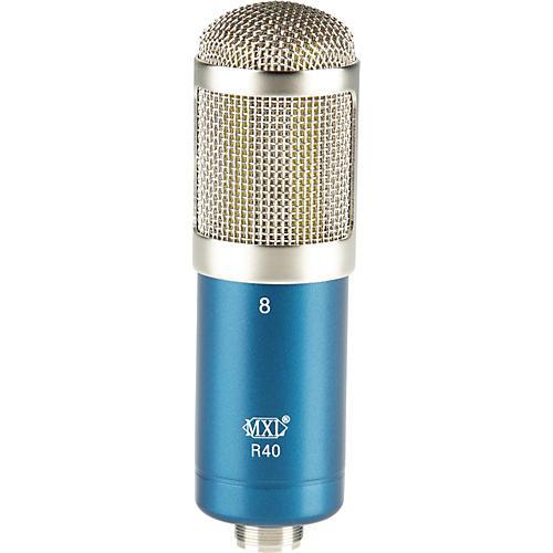 MXL R40 Ribbon Microphone thumbnail