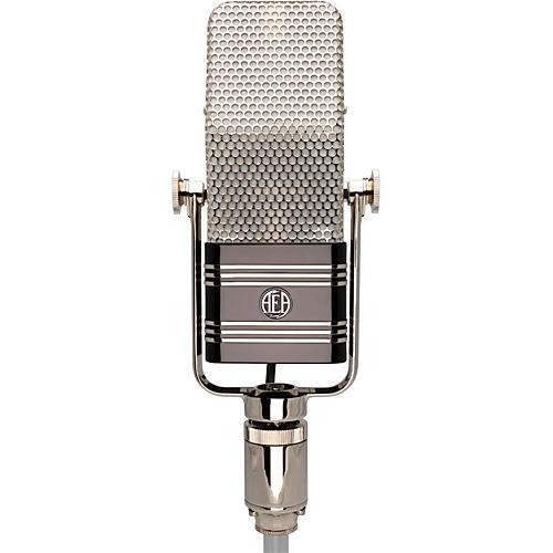 AEA Microphones R44C Bidirectional Big Ribbon Studio Microphone thumbnail