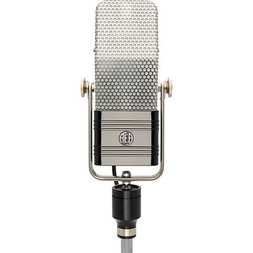 AEA Microphones R44CE Bidirectional Big Ribbon Studio Microphone thumbnail