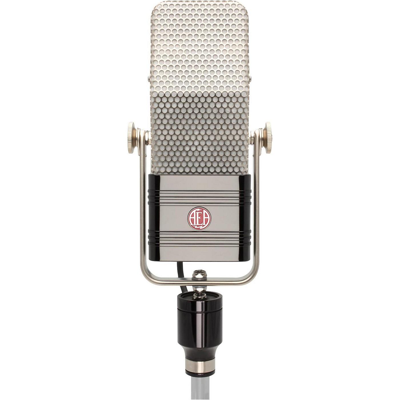 AEA Microphones R44CXE Legacy Ribbon Microphone thumbnail
