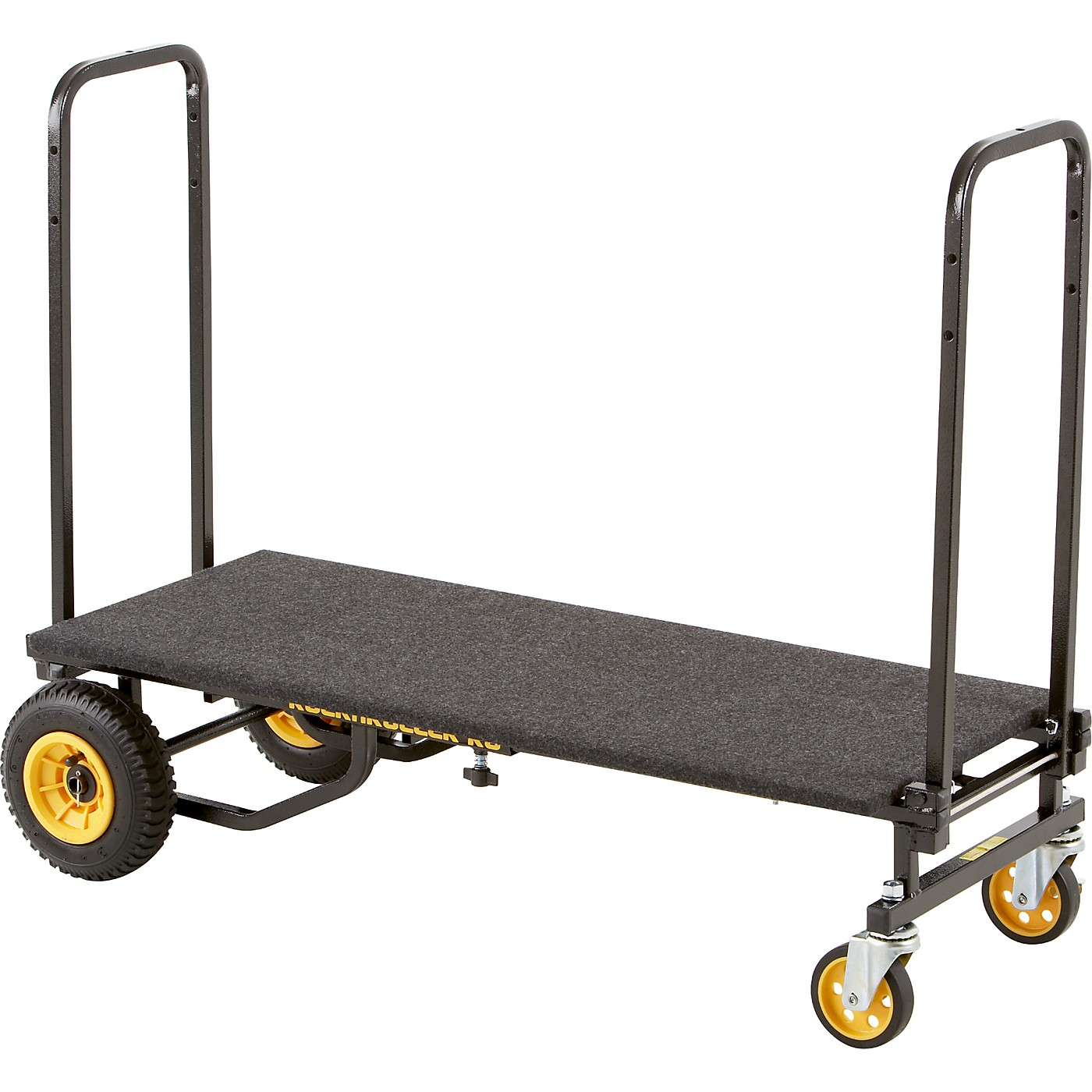 Rock N Roller R6RT 8-in-1 Mini Multi-Cart With Deck thumbnail