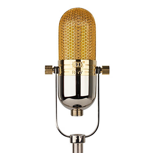 MXL R77 Studio Ribbon Microphone-thumbnail