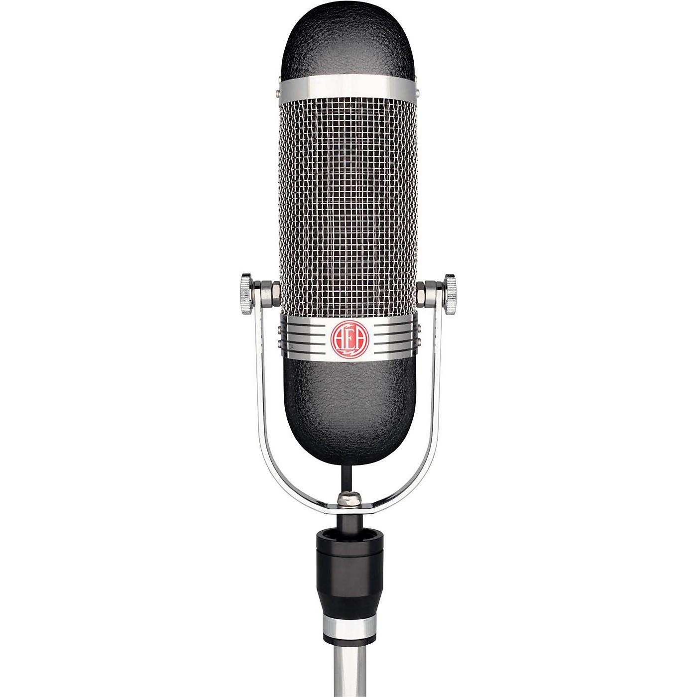 AEA Microphones R84 Bidirectional Big Ribbon Studio Microphone thumbnail