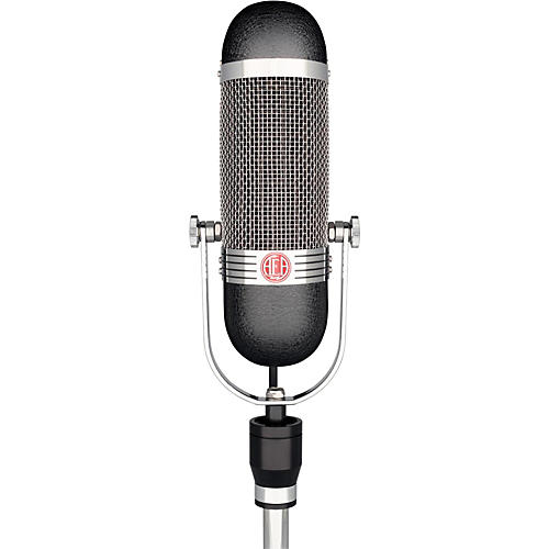 AEA Microphones R84 Bidirectional Big Ribbon Studio Microphone thumbnail