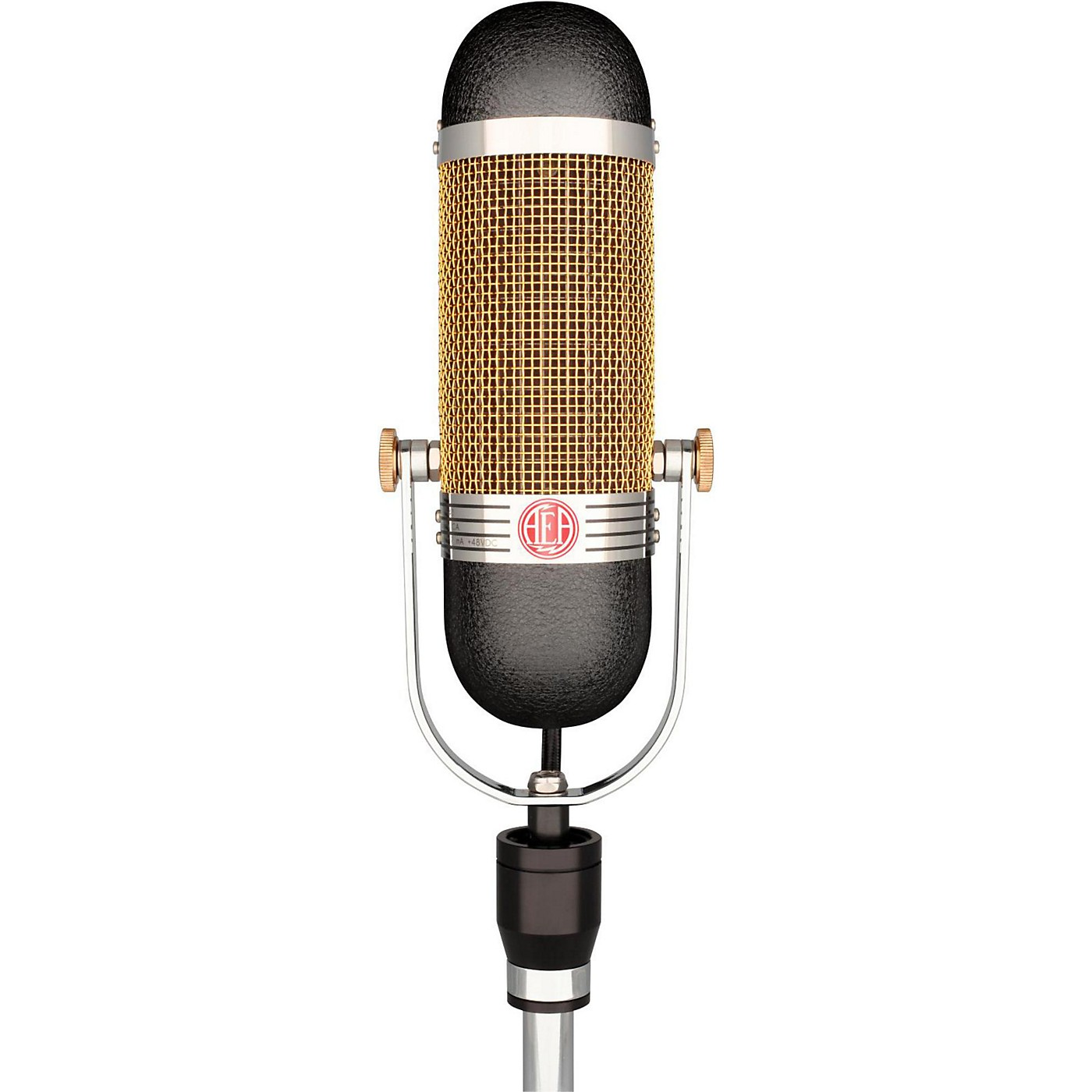 AEA Microphones R84A Bidirectional Big Ribbon Active Studio Microphone thumbnail