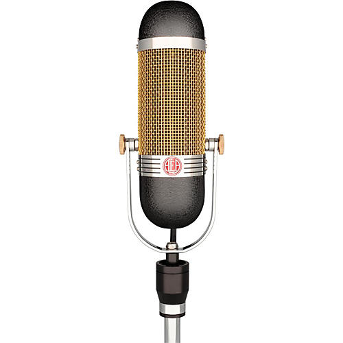 AEA Microphones R84A Bidirectional Big Ribbon Active Studio Microphone thumbnail