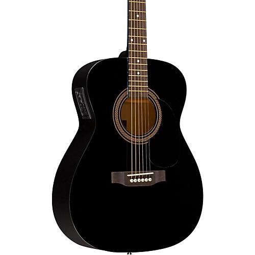 Rogue RA-090 Concert Acoustic-Electric Guitar thumbnail