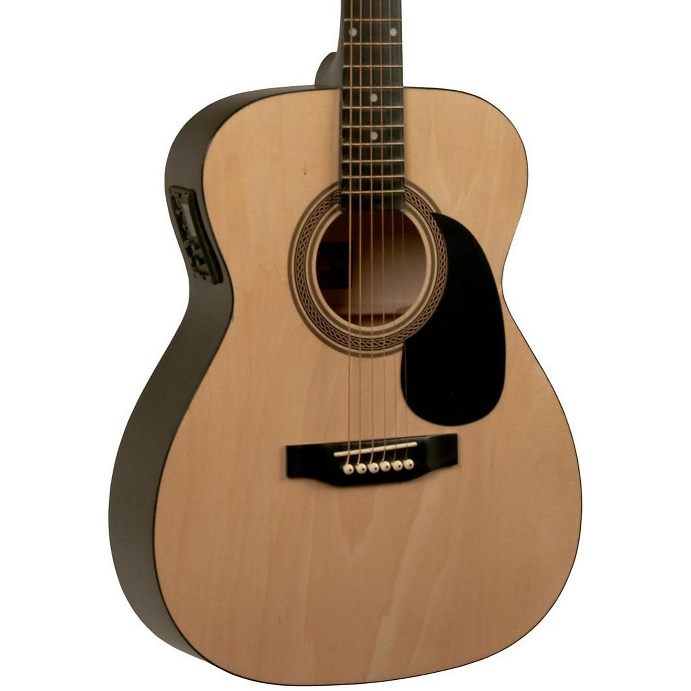 Rogue RA-090 Concert Acoustic-Electric Guitar thumbnail