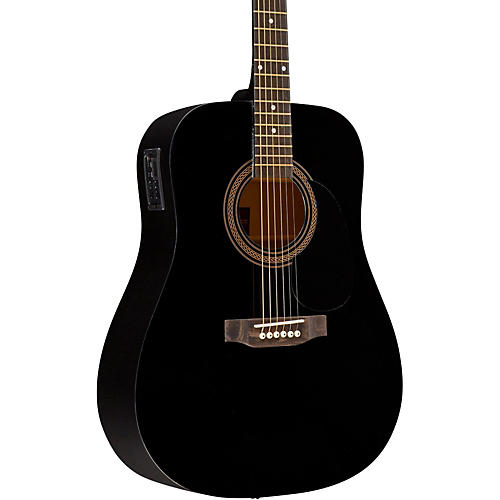 Rogue RA-090 Dreadnought Acoustic-Electric Guitar thumbnail