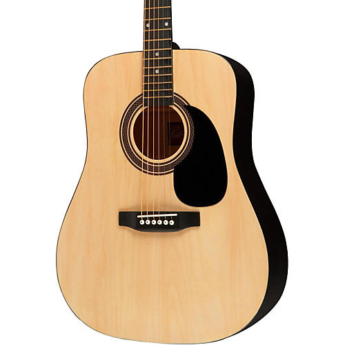 Rogue RA-090 Dreadnought Acoustic Guitar thumbnail