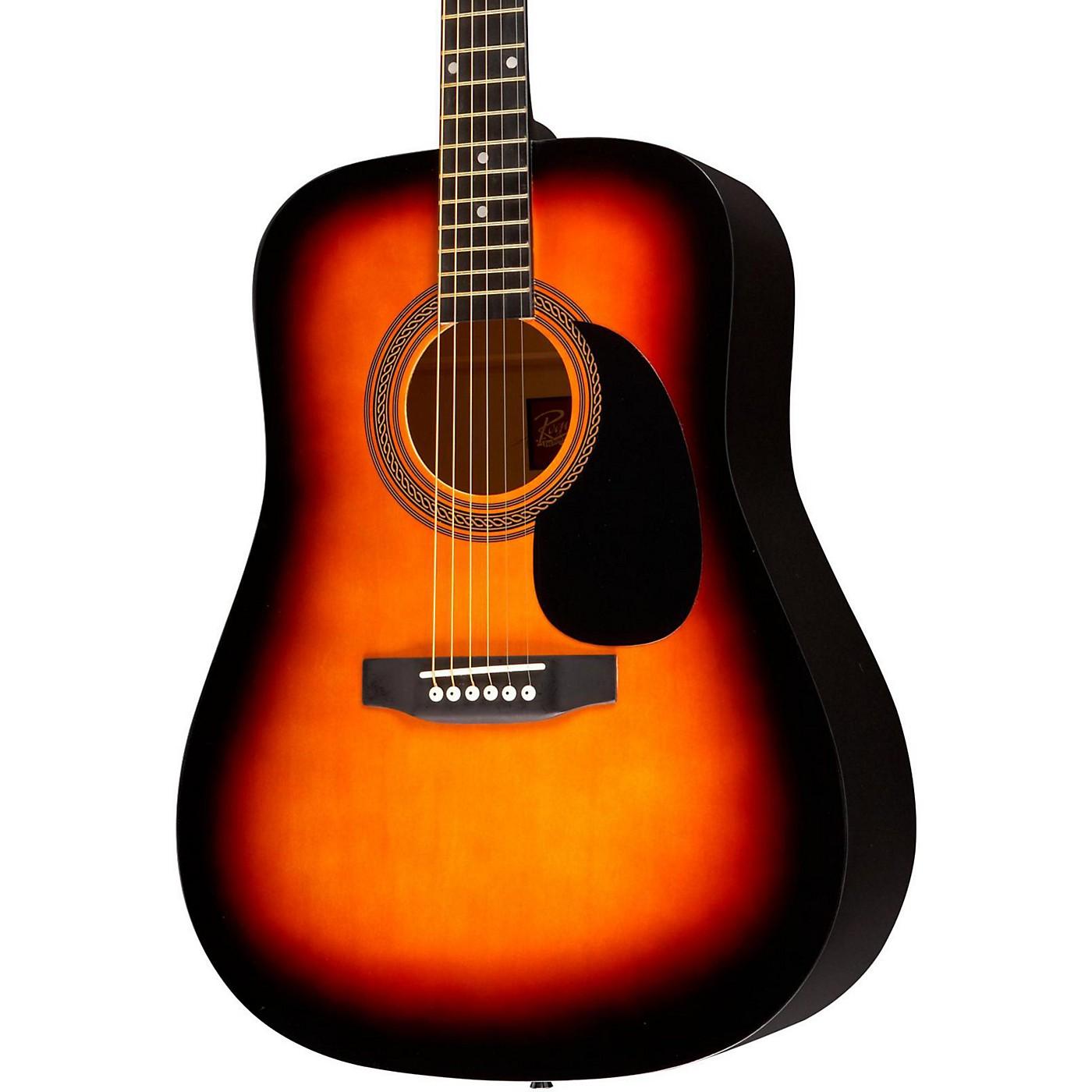 Rogue RA-090 Dreadnought Acoustic Guitar thumbnail