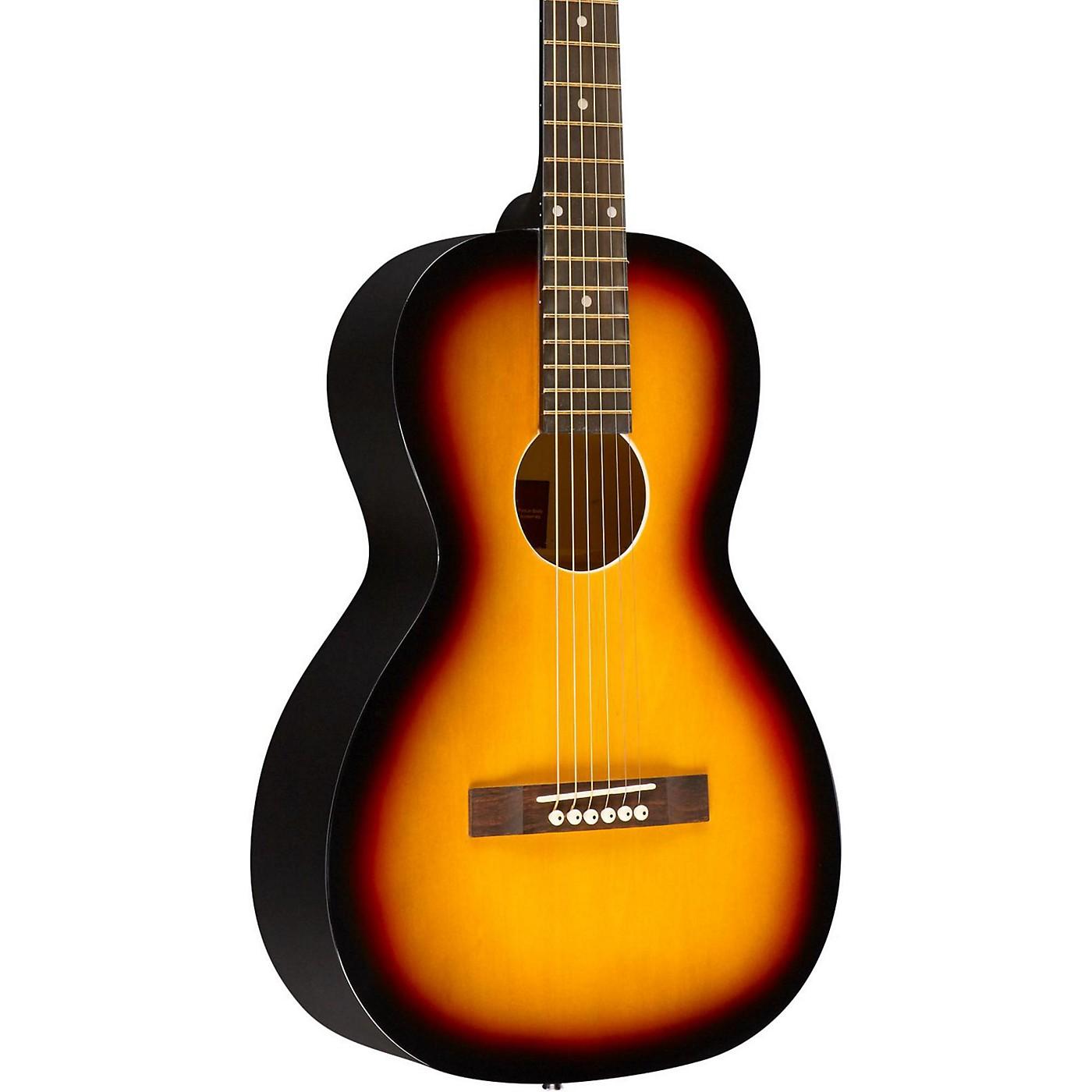 Rogue RA-090 Parlor Acoustic Guitar thumbnail