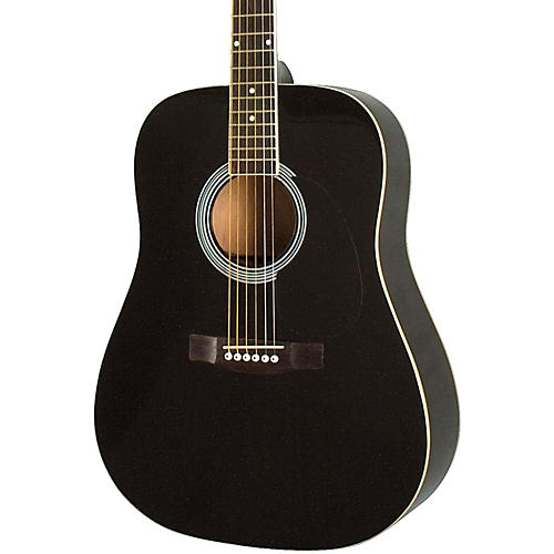 Rogue RA-100D Dreadnought Acoustic Guitar thumbnail