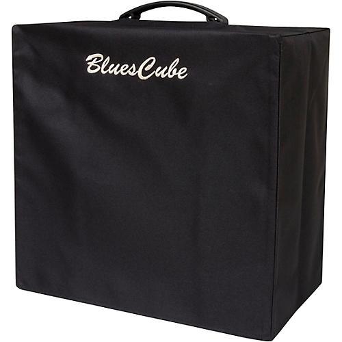 Roland RAC-BCHOT Blues Cube Hot Amp Cover thumbnail
