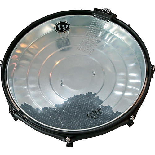 LP RAW Series Trash Snare with Sound Enhancer Snare thumbnail