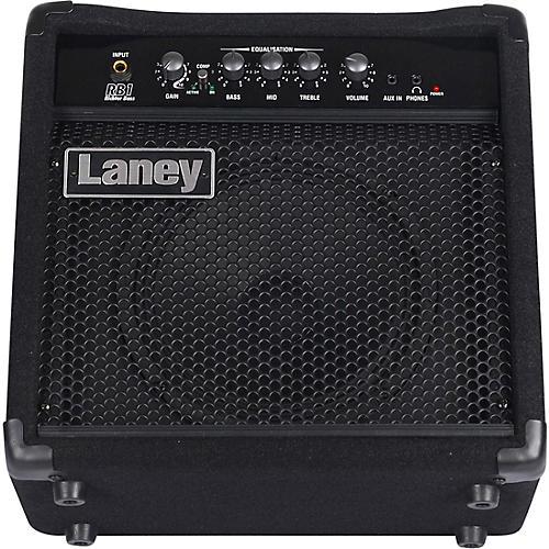 Laney RB1 Richter Bass 15W 1x8 Bass Combo Amp thumbnail