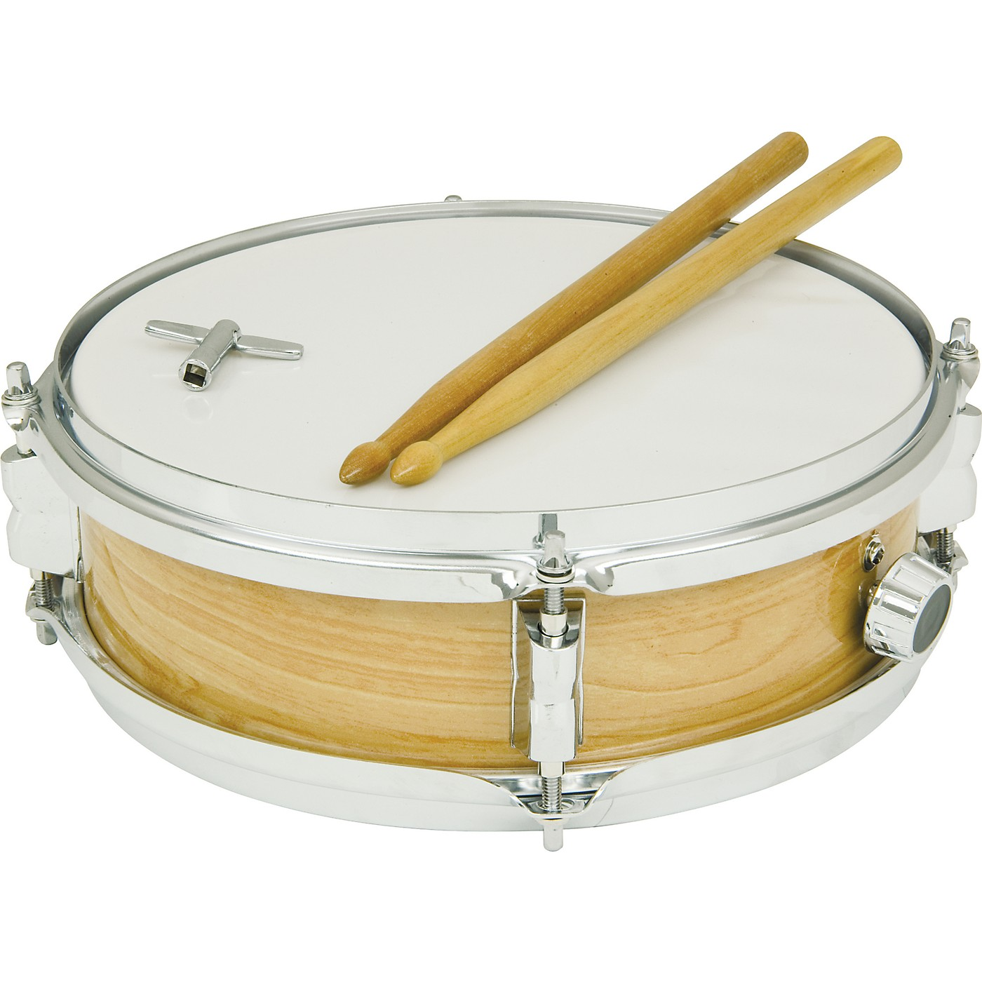 Rhythm Band RB1030 Deluxe Junior Snare Drum Outfit thumbnail