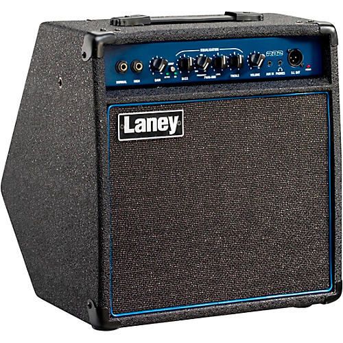 Laney RB2 30W 1x10 Bass Combo Amp thumbnail