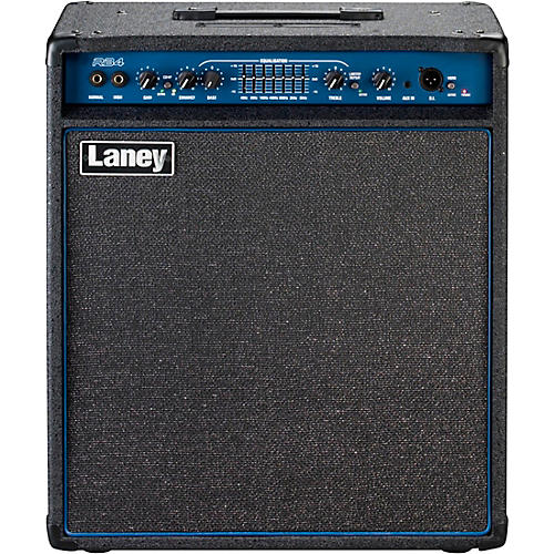 Laney RB4 165W 1x15 Bass Combo Amp thumbnail