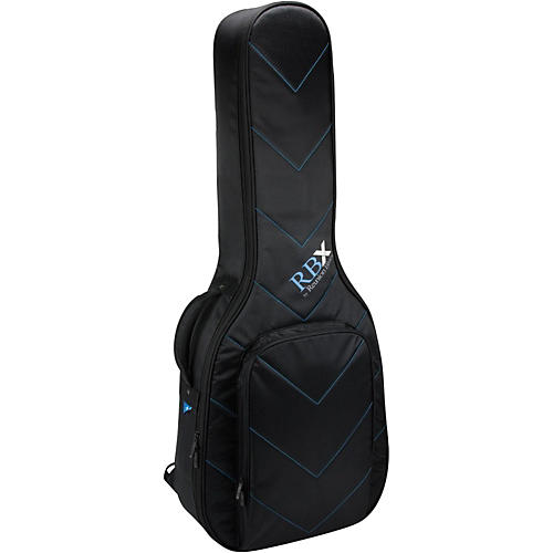 Reunion Blues RBX Dreadnought Guitar Gig Bag thumbnail