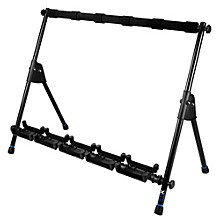 Reunion Blues RBXS Multi-Guitar Stand (holds 5)