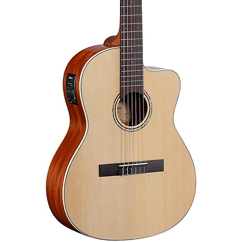 Alvarez RC26HCE Classical - Hybrid Acoustic-Electric Guitar thumbnail