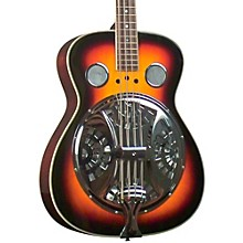 Regal RD-05 Resonator Bass Guitar