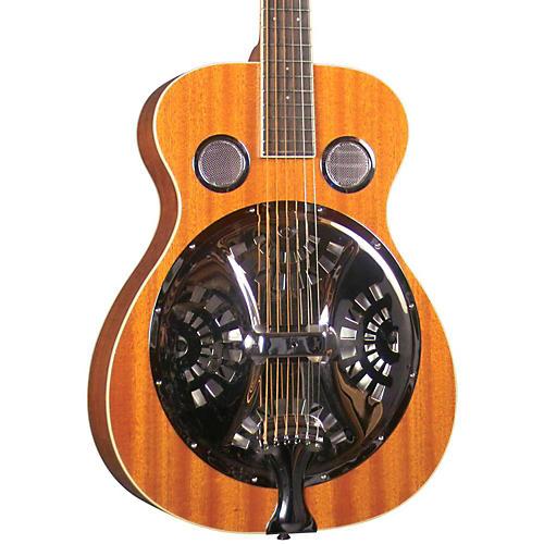 Regal RD-30M Round Neck Resonator Guitar-thumbnail