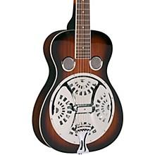 Regal RD-30TS Studio Series Squareneck Resophonic Guitar