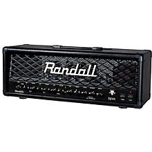 Randall RD100H Diavlo 100W Tube Guitar Head