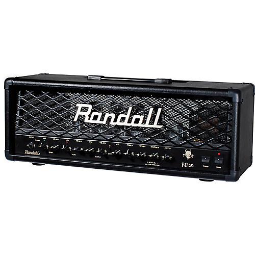 Randall RD100H Diavlo 100W Tube Guitar Head thumbnail
