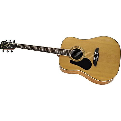 Alvarez RD16L Regent Series Left Handed Dreadnought Acoustic Guitar thumbnail