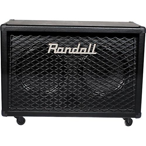 Randall RD212-D Diavlo 2x12 Angled Guitar Cab thumbnail