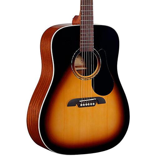 Alvarez RD26 Dreadnought Acoustic Guitar thumbnail