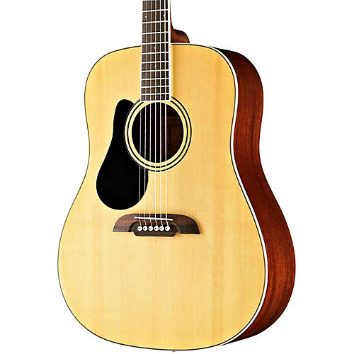 Alvarez RD26L Dreadnought Left Handed Acoustic Guitar thumbnail