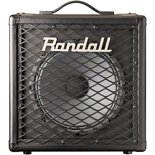 Randall RD5 Diavlo 5W 1x12 Tube Guitar Combo Amp thumbnail