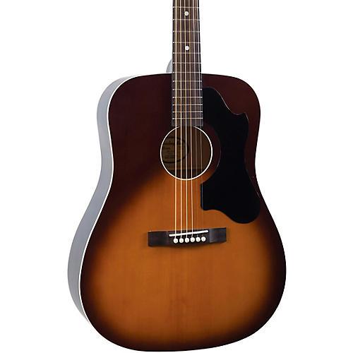 Recording King RDS-9-TS Dirty 30s Series 9 Dreadnought Acoustic Guitar thumbnail