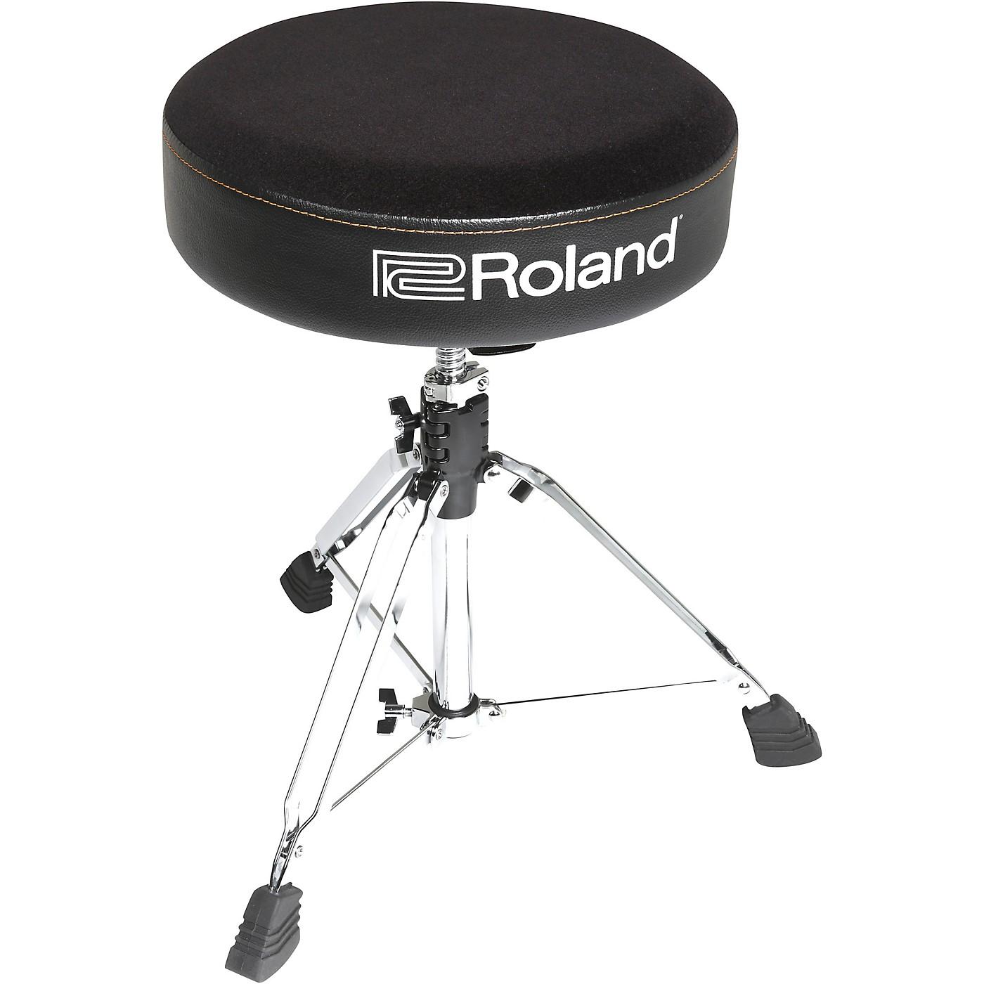 Roland RDT-R Round Drum Throne thumbnail