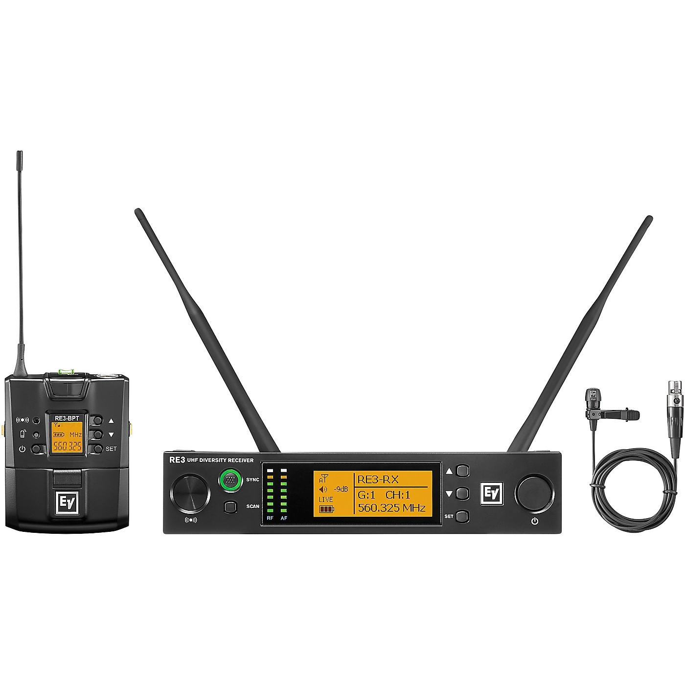 Electro-Voice RE3-BPCL thumbnail