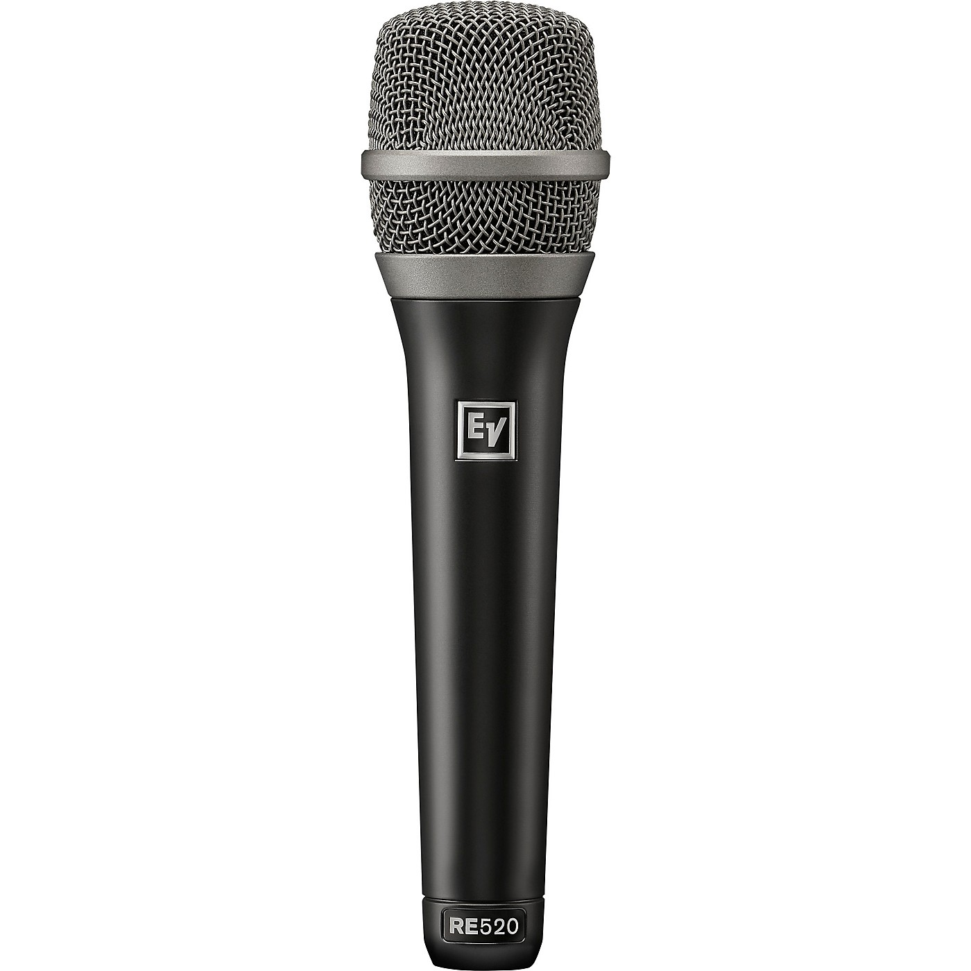 Electro-Voice RE520 Condenser Supercardioid Vocal Microphone thumbnail