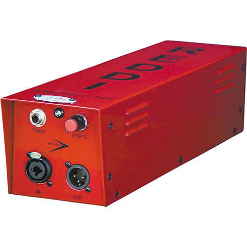 A Designs REDDI Tube Direct Box thumbnail