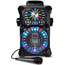 The Singing Machine REMIX Hi-Def Digital Karaoke System